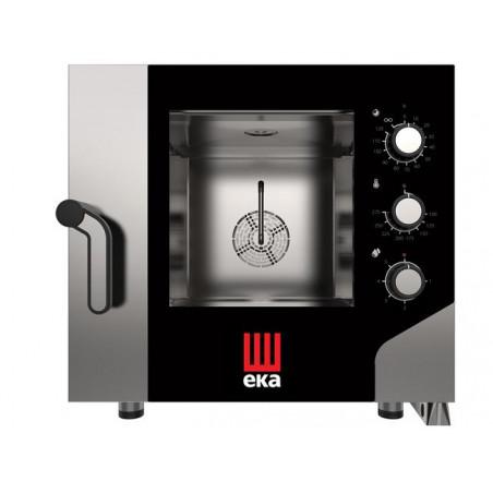 Piec konwekcyjno - parowy Millenial 5 x GN 1/1 elektryczny z ekranem dotykowym