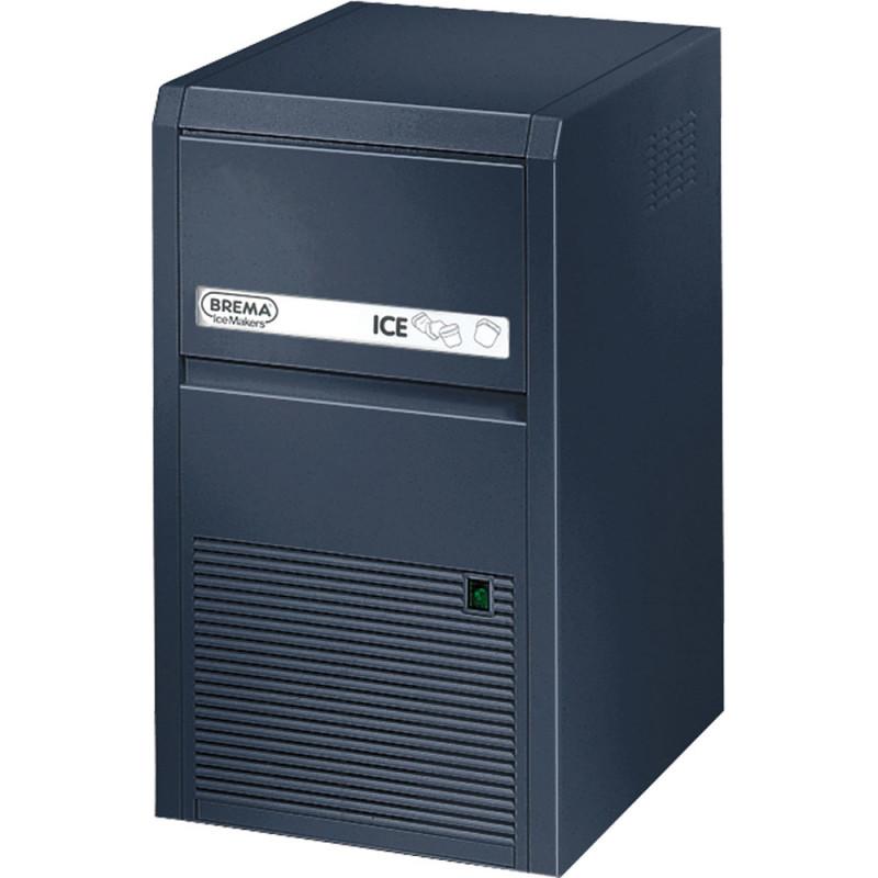 Kostkarka natryskowa 22 kg/24 h chłodzona powietrzem (ABS)