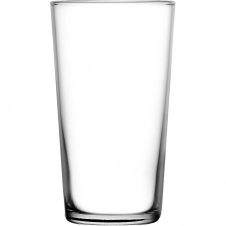 Szklanka do piwa, shaker, V 0,570 l