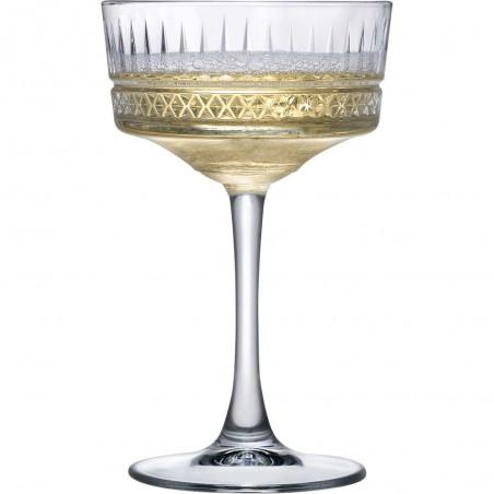 Kieliszek do szampana, Elysia, V 0.26 l