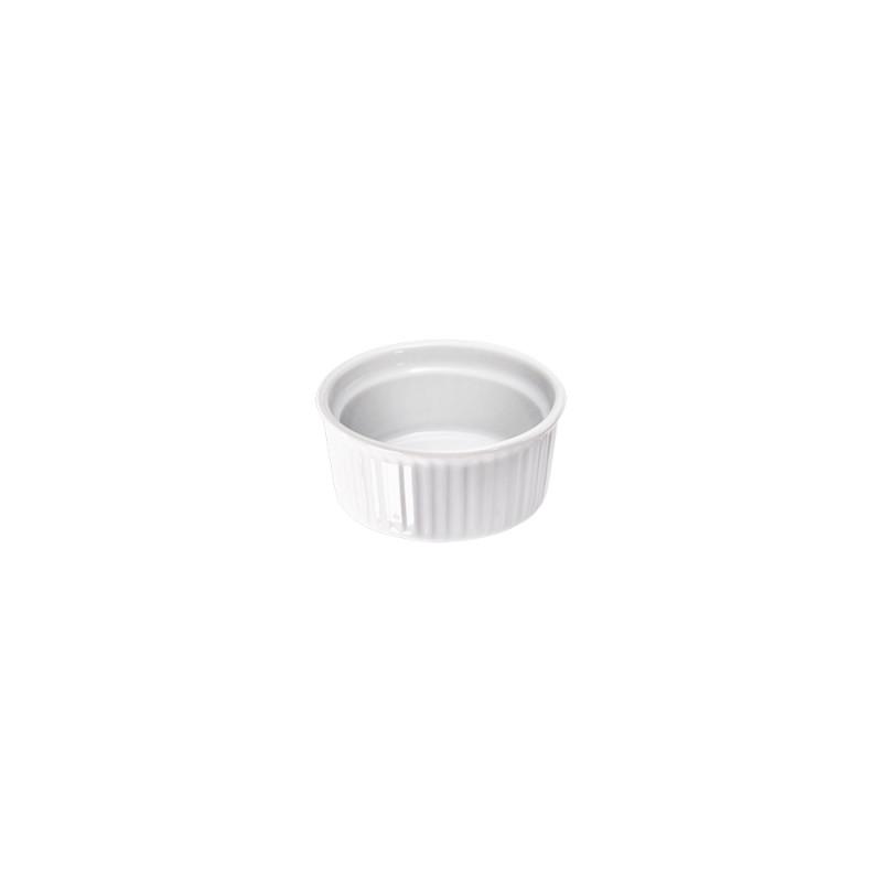 Foremka do creme brulee, Isabell, Ø 80 mm, V 100 ml