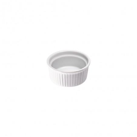 Foremka do creme brulee, Isabell, Ø 90 mm, V 130 ml
