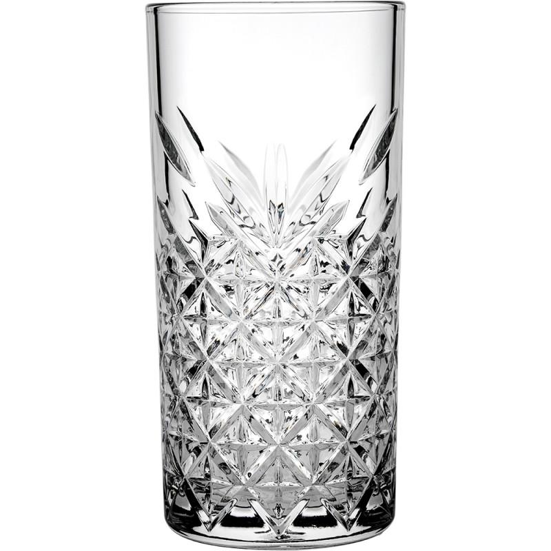 Szklanka wysoka 450 ml Timeless
