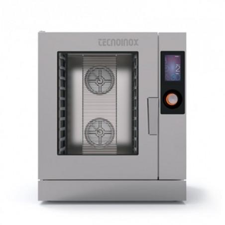 Piec konwekcyjno-parowy 10x1/1GN Tecnoinox TAP EFM10TB z systemem mycia