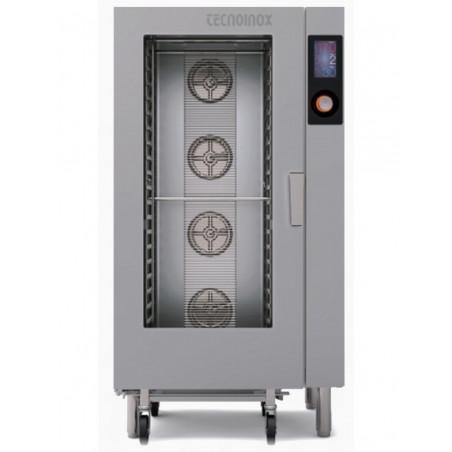 Piec konwekcyjno-parowy 20x1/1GN Tecnoinox TAP EFM20TB z systemem mycia