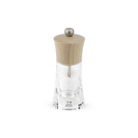 Młynek do soli 140 mm naturalny OLERON - PEUGEOT  PG-28381
